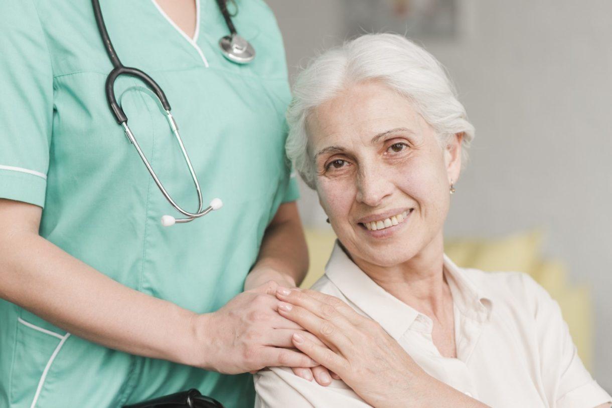 Senior Assisted Living Communities Fairfax VA