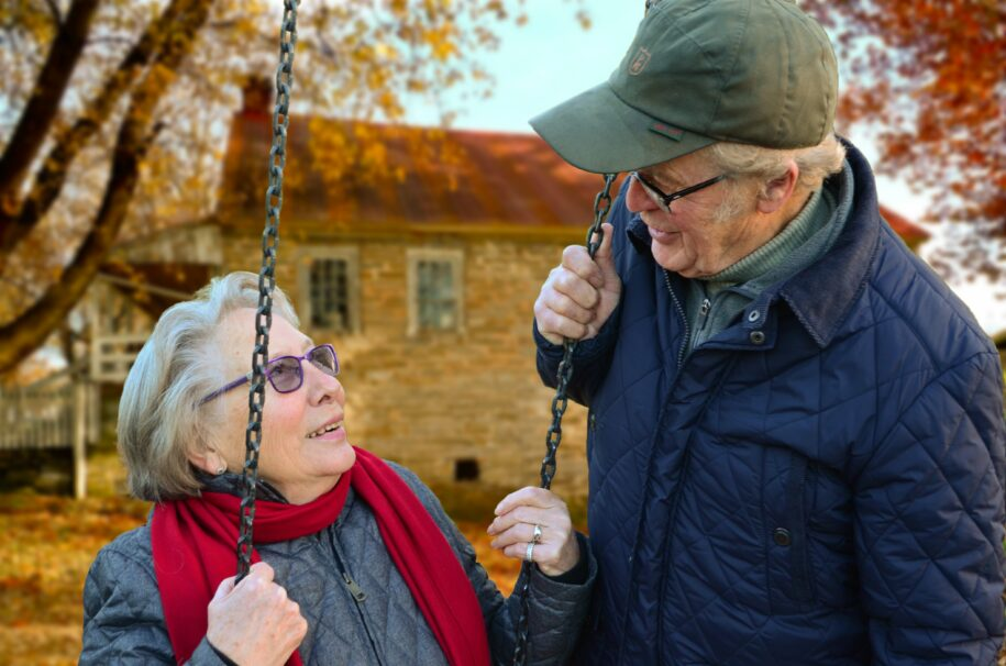all-inclusive elder care services in Vienna VA