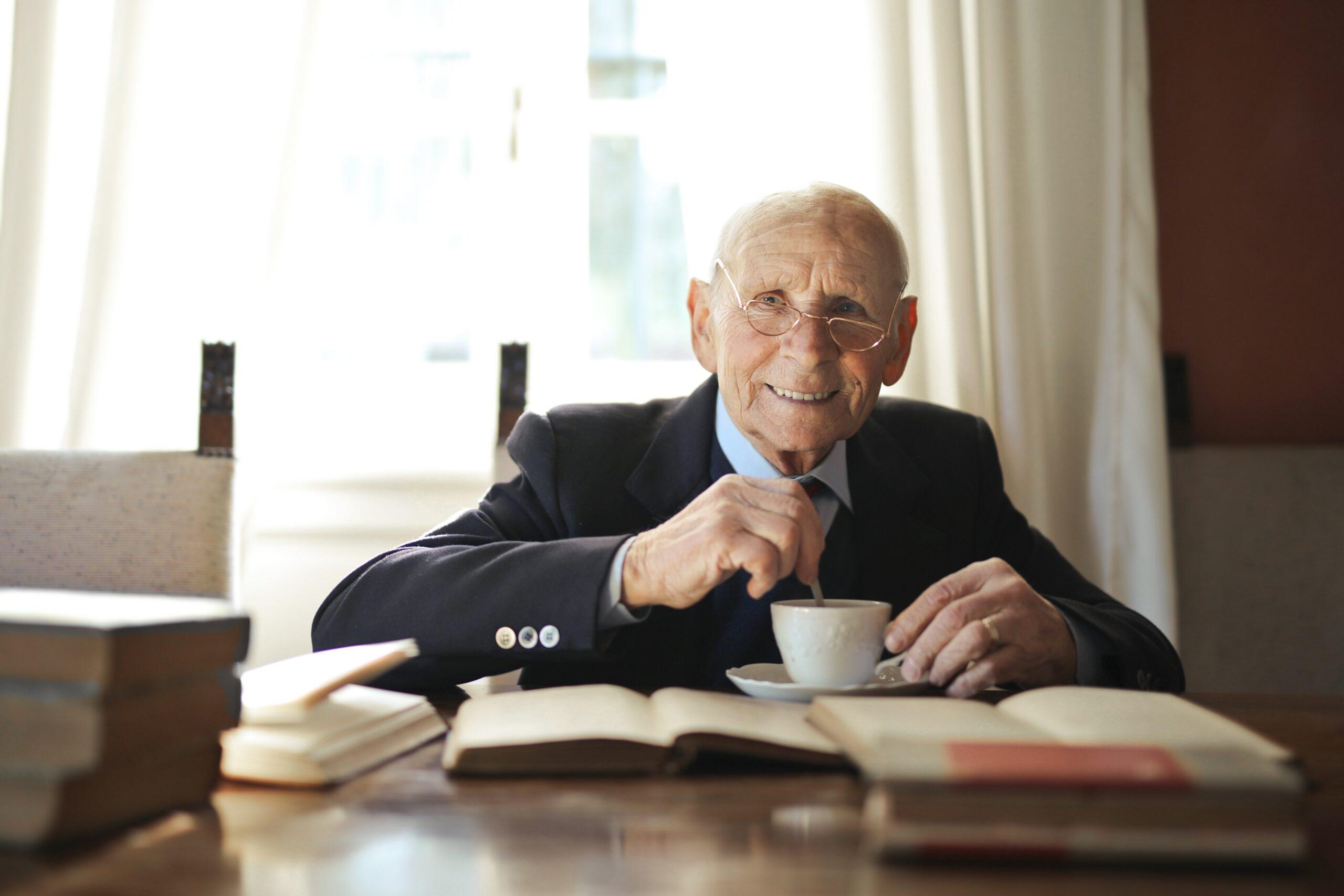 Elder Assisted Living in Falls Church VA