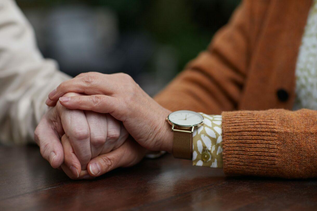 all-inclusive elder care in Reston Virginia