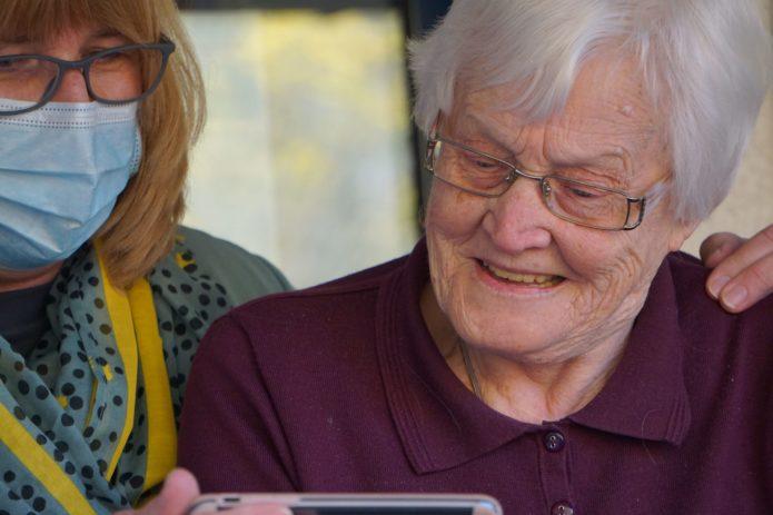 Assisted Senior Living Community Tysons VA